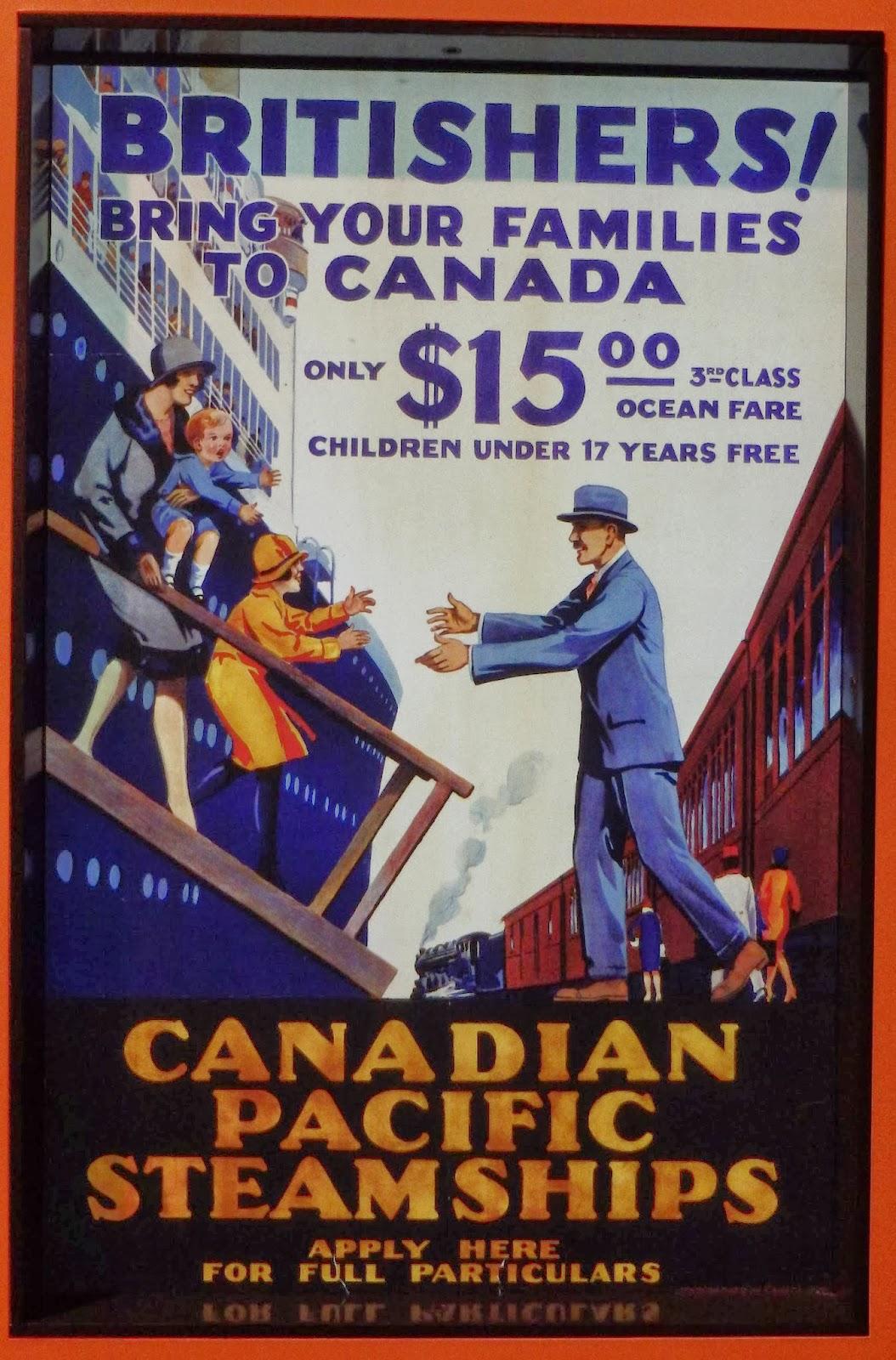 Vente a Canadá, Pepe!