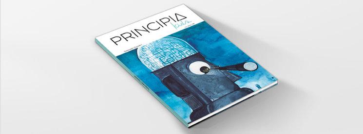Principia Kids: una razón más para querer a Principia
