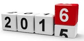 (Breve) balance de 2015