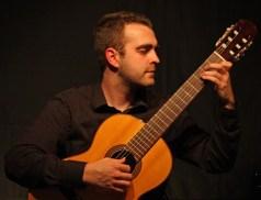 Olivier Labossière - Guitare