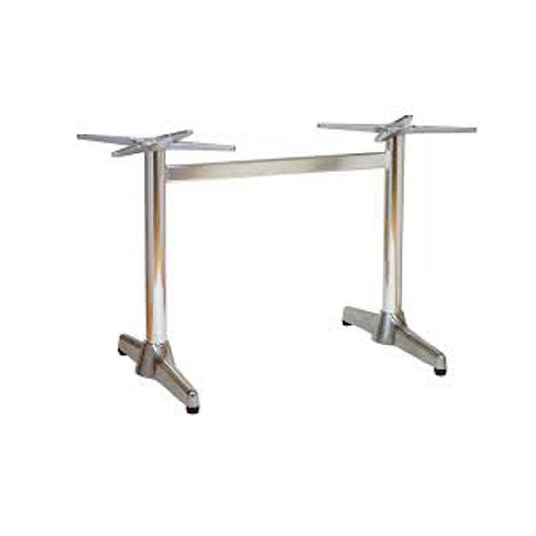 Maria Twin Pedestal Table Base