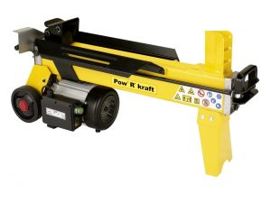 Pow_ 'R'_Kraft_4_Ton_Electric_Log_Splitter