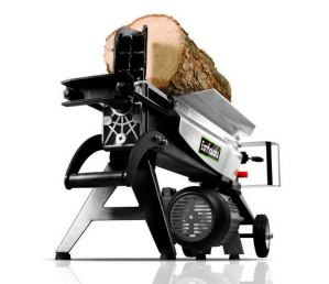 Earthquake W1200 5-Ton corded-electric Log Splitter