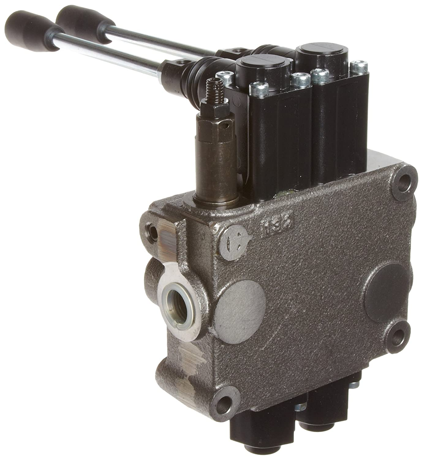 Prince-Hydraulic_directional_control_&_detent_Log_Splitter_valve