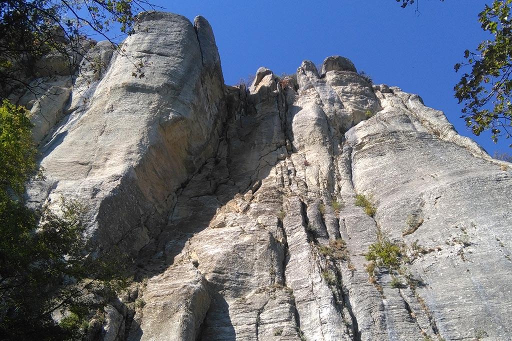 Pietra di Bismantova, Castelnovo ne' Monti (RE), Appennino Reggiano