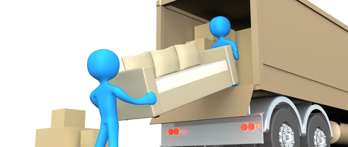 Basic Things You Should Know About Moving Companies