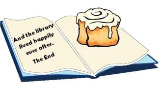 Image result for books and buns