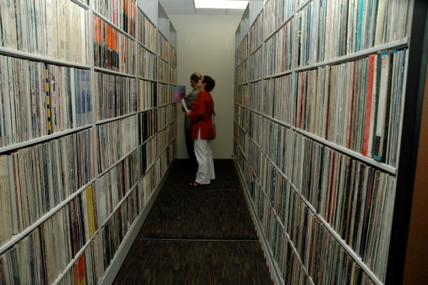 UDC jazz archive