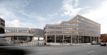Zoning Commission is next to take up 4250 Connecticut's renovation plans