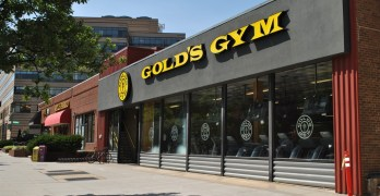 Business in Brief: Gold's Gym building for sale; Women's boutique pops up in Van Ness