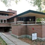 Frank Lloyd Wright and historic preservation in Forest Hills DC