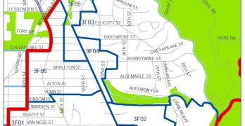 ANC 3F Oct. agenda: Mayor Bowser speaks; resolution on kids' petition for Upton Street traffic calming