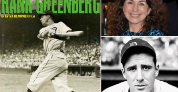 Meet Your Neighbors update: A local documentarian, Yom Kippur and a baseball legend
