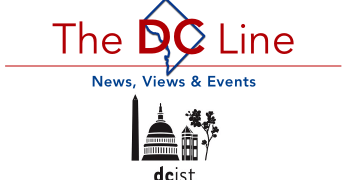 Welcome back, DCist! And welcome, DC Line!