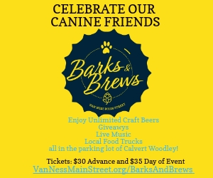 Barks & Brews Sept 23