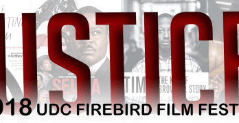 "UDC's ""Justice!"" Film Fest Presents ""Black Panther,"" Documentaries, Discussions and More"