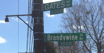 Forest Hills history: The Goetzes of Gates Road