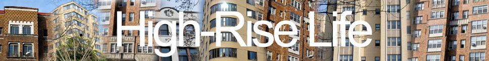 High-Rise Life in Forest Hills