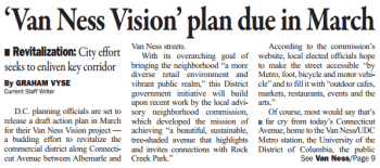 NW Current vision plan