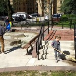 Forest Hills Park updates: The big spring cleanup, summer concerts, and you