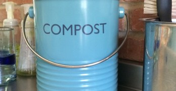 Jane's Gardening Journal: Composting's 'Major Challenge #1'