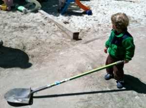 Playground cleanup 1