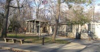 Rock Creek Park Nature Center and stable in line for renovation