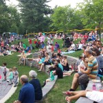 Forest Hills Playground's Picnic in the Park concert is June 23