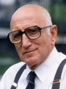 """Dominic Chianese as """"Uncle Junior"""" on HBO's """"The Sopranos."""""""