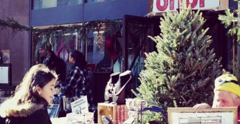 For your holiday shopping needs: Van Ness Made in DC Pop Up Shop dates, times and vendors