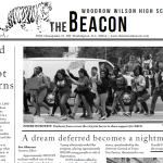 Spotlight on The Wilson Beacon: Reporting for HuffPo; guests on 'Kojo Show'