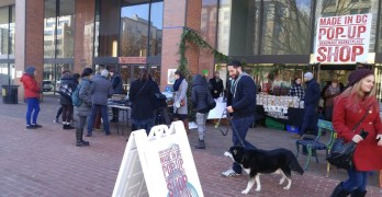 Van Ness Main Street sets holiday market dates and seeks vendors