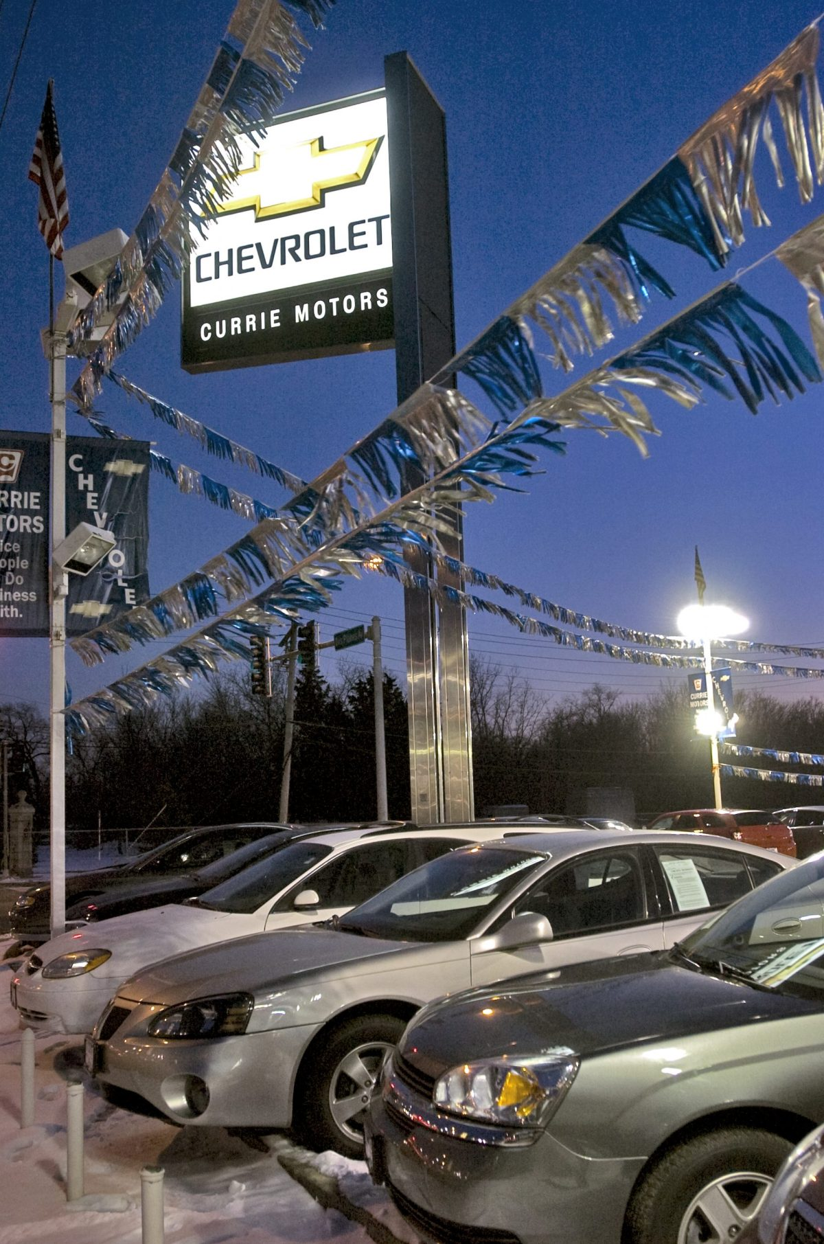 Currie Motors Could Move Back To Desplaines Forest Park Review