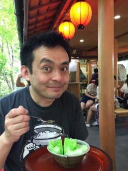 Naoto Hasegawa finds working at Trader Joe's very different culturally from Japan. | Photo courtesy Naoto Hasegawa