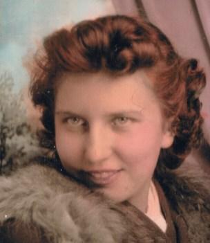 Florence Wenzlaff