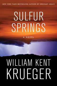 Author Discussion & Signing: William Kent Krueger