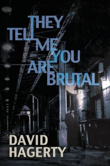 Author Discussion & Signing with David Hagerty