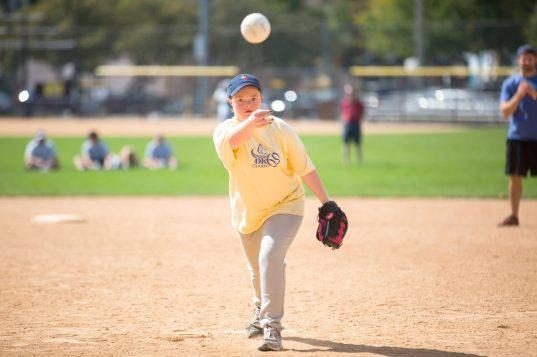 Opportunity Knocks Classic Softball Tournament