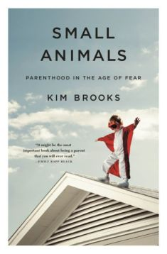 Author Discussion with Kim Brooks