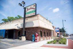 Andrea's Restaurant | Alexa Rogals/Staff Photographer