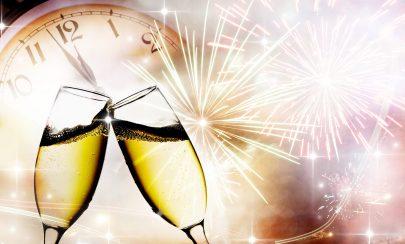 New Year's Eve Gala Extravaganza