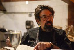 Executive Chef Gaetano Di Benedetto   Alexa Rogals/Staff Photographer