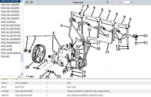 Case 310 Dozer Wiring Diagram