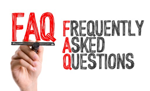 The Answers to Our Most Frequently Asked Questions About Buying ...