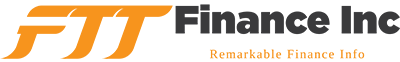 logo and taglone of FTT Finance Inc's website