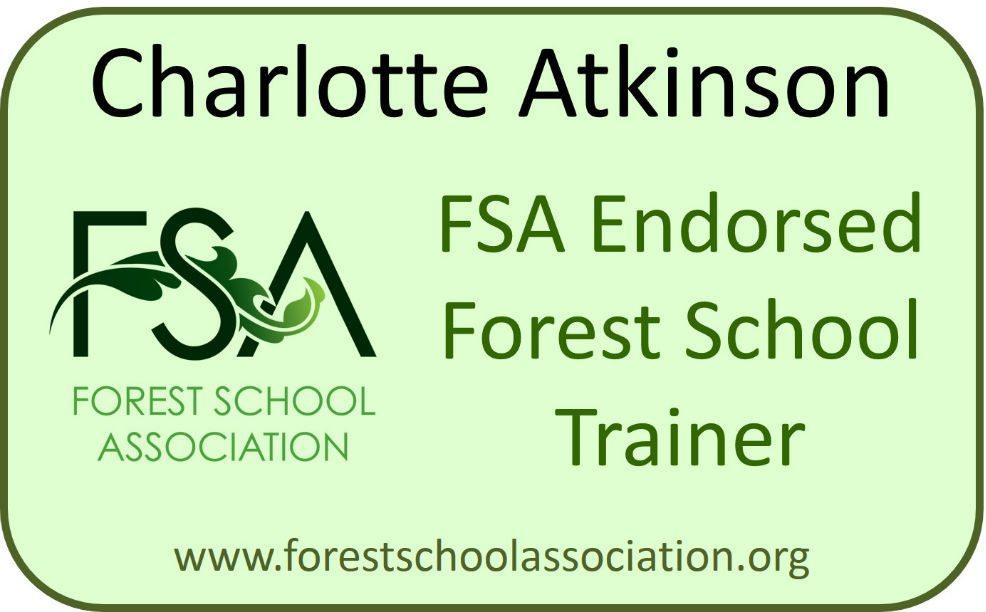 Level 3 Forest School Leader Training