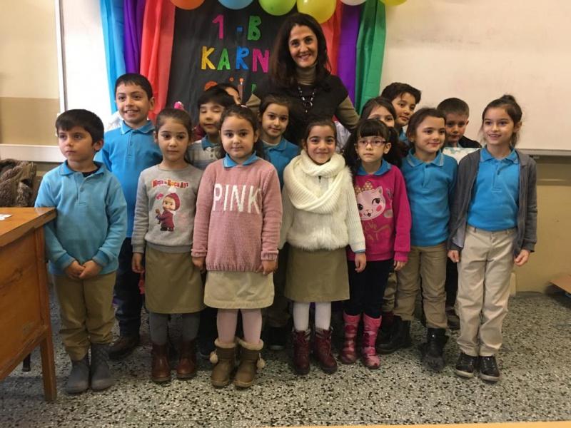 Erasmus Project – Forest Schools in Turkey