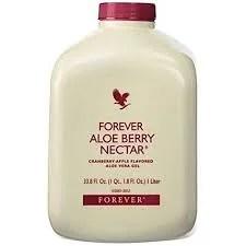 الو بيري نكتار Aloe Berry Nectar 1