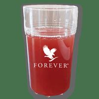 Forever Aloë drinkbeker