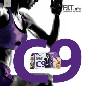 C9 Forever Berry Chocolate